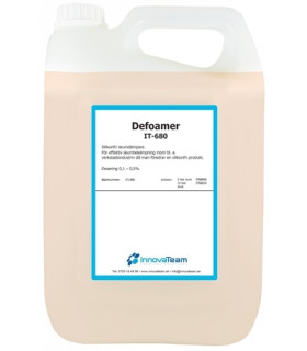 Defoamer 5 Liter