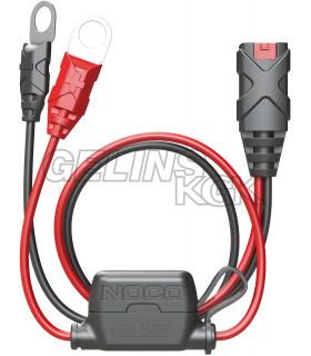 Ringkabelsko M8 X Connect Kabel Längd 600mm