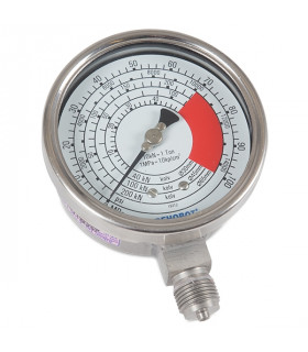 Amp651 Manometer