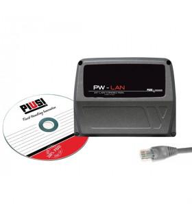 Pw-lan Uppgradering Lan