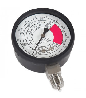 Amp652 Manometer