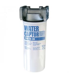 Dieselfilter Kompl. Med Filterhus Max 70l/min