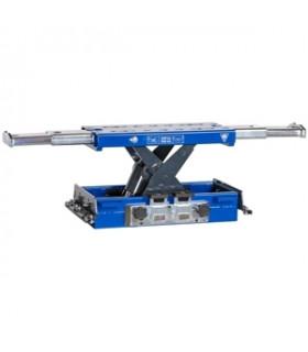 Frihjulslyft SD32PHL Lufthydralisk 3,2 ton