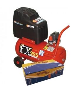 Kompressor Fx225 Med Kit...