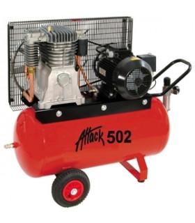 Kompressor Attack 502 Ab90/510