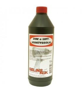 Dimsmörjolja 1 Liter
