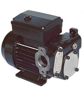 Pump Motor Panther 72