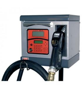 Dieselpump Cube 70/mc 50 Anv