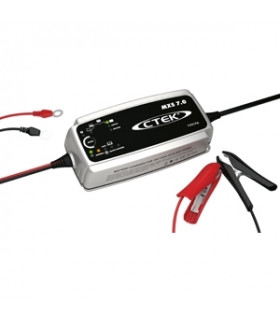Batteriladdare Mxs 7.0...