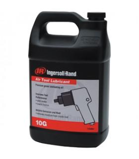 3,8 liter olja för tryckluftsmaskiner ifrån IR