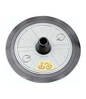 Följelock 1/4 Fat D 370mm