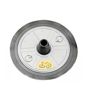 Följelock 1/4 Fat D 400mm
