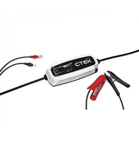CTEK Batteriladdare Time To Go