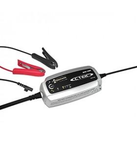 Batteriladdare Ctek MSX 10 EC 4 m kabel