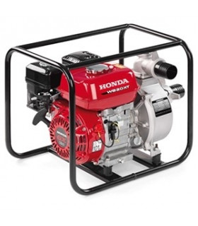 Vattenpump Honda Wb 30 4,83...