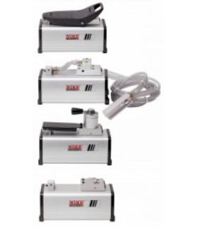 Pp80-2500fp Lufthydraulisk...
