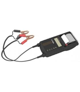 Batteritestare Ctek Med Remsa