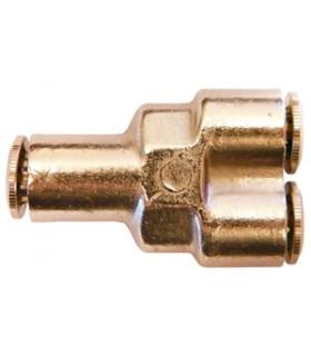 Pa Skarvkoppling-y 6mm