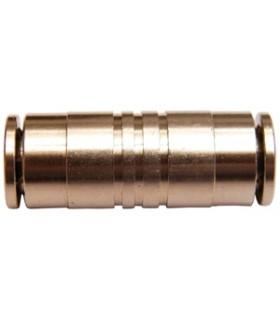 Pa Skarvkoppling Rak 10mm-10mm
