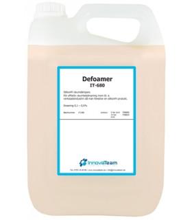 Skumdämpare 5l Defoamer