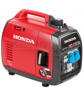 Inverterelverk Honda Eu...