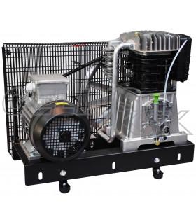 Kompressor/motor...
