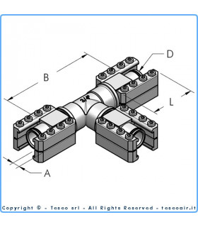 Ap40 T-skarv, Multifluid