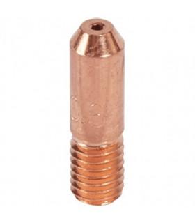 Trådmunstycke Koppar 0,8mm
