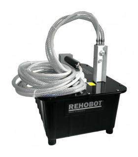Pp70-9200rc Luft/hydraul Pump