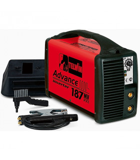 Advance 187 Mv/pfc 100-240v...