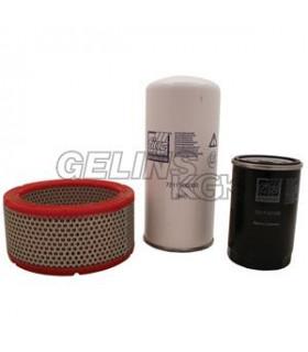 Filtersats Tkid CRS 15hk