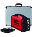 Technology 186 Hd 230v tillbehör med Aluminium Väska