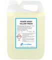 Power Wash Yellow Fresh 5 Grovrengöring För Skurmaskiner