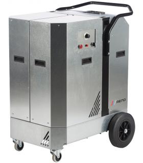 Hotbox 230 V 54kw
