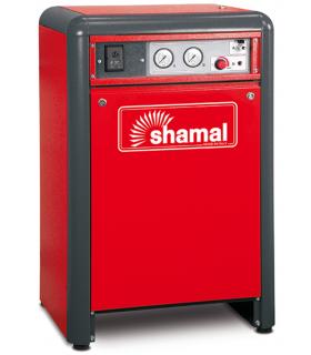 Shamal Silent K17 M3