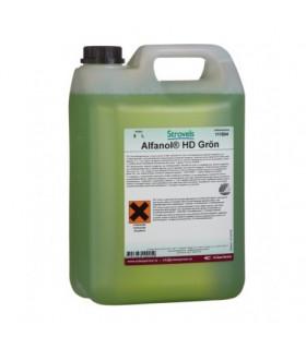 Alfanol HD grön Strovles 5...