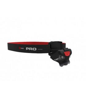 Pannlampa Pro Series H4-r
