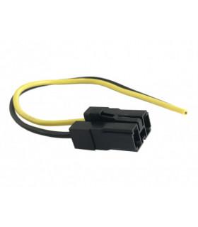 Lampanslutning F H7 M Kabel