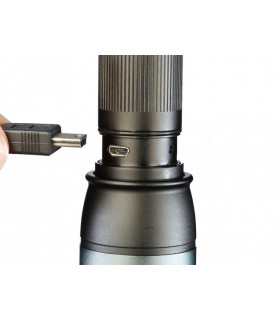 Ficklampa S8 Pro