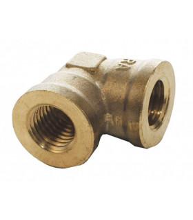 Vinkel M22x1,5-m22x1,5 90 Gr