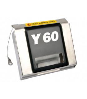 Påfyllningslucka Till Y60...