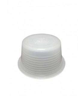 Reservglas Vitt(mjölkvitt)