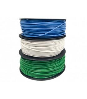 Kabel plastisolerad 1 X 1,5...