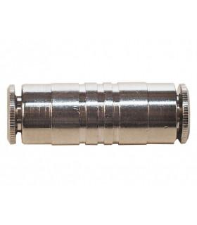 Skarvkoppling Rak 6 Mm Metall