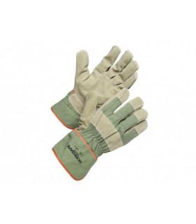 Handske Svinspalt Worksafe...