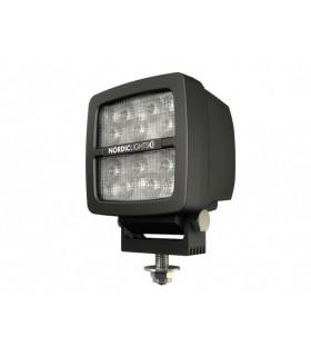 Arbetslampa N4406 Led Bred