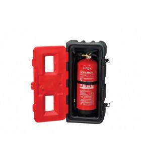 Brandsläckarbox För 9-12 Kg...