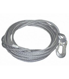 Wire+krok För Typ...