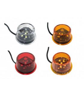 Gyd Pos.lampa Vit 10-30 V,...