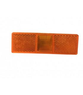 Reservglas Orange Med Reflex
